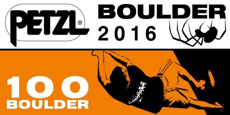 Megkezdődött a nevezés a 2016-os Petzl Boulder Versenysorozatra!