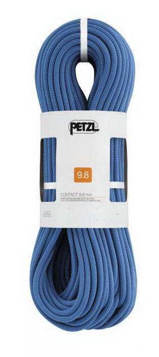 Petzl CONTACT® 9.8 mm kötél